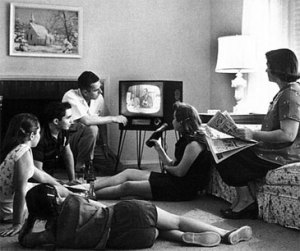 SocialTV-the return of the family room?